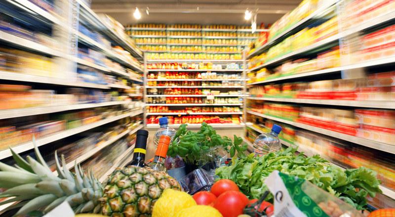 Grudzień to miesiąc żniw dla właścicieli sklepów /© Panthermedia