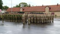 Grupa bojowa NATO w Polsce ma nowego dowódcę