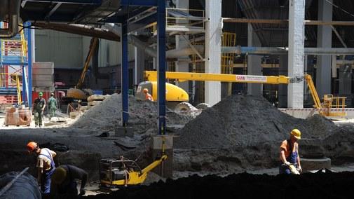 Grupa Famur wraz z PFR wspólnie zainwestują w górnictwo w Polsce