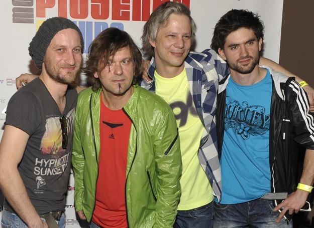 Grupa Imish wygrała w konkursie na nieoficjalny hymn Euro /AKPA
