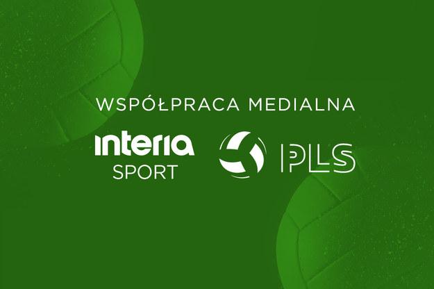 Grupa Interia.pl rozpoczyna współpracę medialną z Polską Ligą Siatkówki Grupa Interia.pl rozpoczyna współpracę medialną z Polską Ligą Siatkówki /Interia.pl /INTERIA.PL