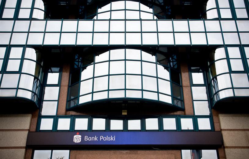 Grupa Kapitałowa PKO BP z najwyższym zyskiem w historii /Marek Kuwak /Agencja FORUM