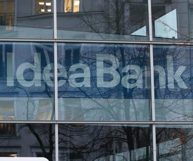 Grupa klientów poszkodowanych przez Idea Bank została na lodzie