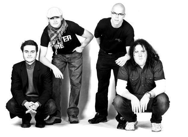 """Grupa Lee Monday została laureatem """"Hard Rockowej Sceny Muzzo"""" /INTERIA.PL"""