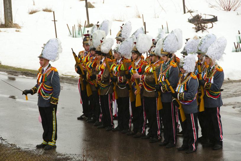 Grupa leżajskich turków /123RF/PICSEL