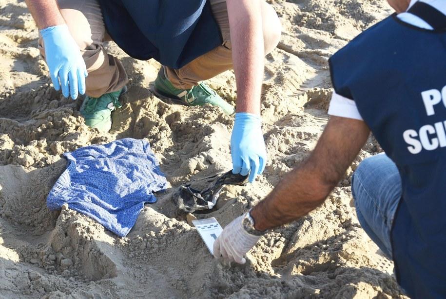 Grupa napadła na parę turystów 12 sierpnia /MANUEL MIGLIORINI /PAP/EPA