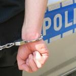 Grupa nastolatków napadła na sklep spożywczy w Krakowie. Wcześniej postrzelili kobietę