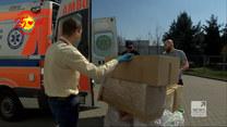 Grupa Polsat wspiera walkę z pandemią. Przekazano dotychczas blisko 50 mln zł