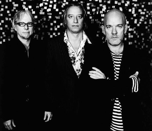 Grupa R.E.M. przechodzi do historii... /Oficjalna strona zespołu
