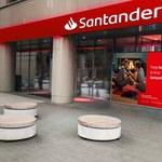 Grupa Santander zapowiada zwolnienia pracowników