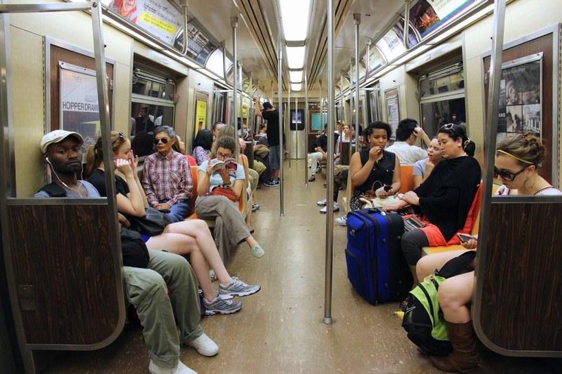 Grupa stojąca za atakiem na metro w San Francisco jest aktywna od września 2016 r. /123RF/PICSEL