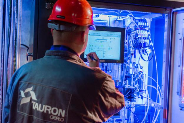Grupa Tauron jest największym dystrybutorem oraz drugim sprzedawcą i wytwórcą energii elektrycznej w Polsce / inf. prasowa /&nbsp