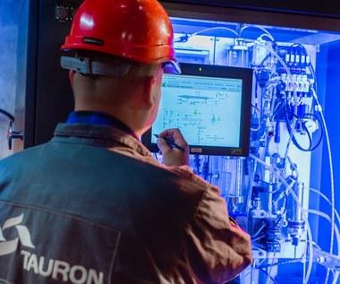 Grupa Tauron zamknęła rok stratą netto zbliżoną do 2,5 mld zł