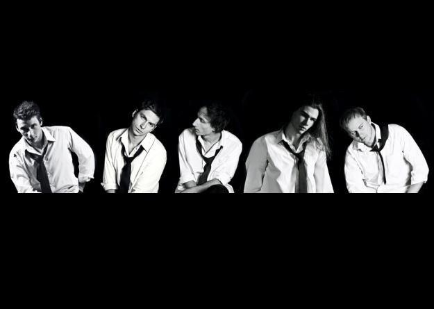 Grupa Tune wydaje debiutancką płytę /Oficjalna strona zespołu