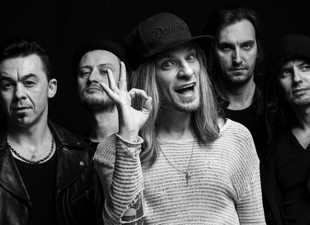 Grupa Video zapowiada trzecią płytę /Universal Music Polska
