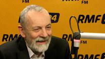 Grupiński: Jarosław Kaczyński ostrzega Polaków, że szaleństwo jest blisko