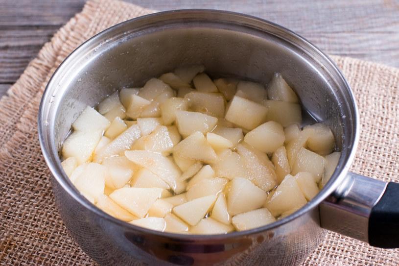 Gruszka to bardzo wdzięczny owoc, z którego możemy przygotować także przetwory /123RF/PICSEL