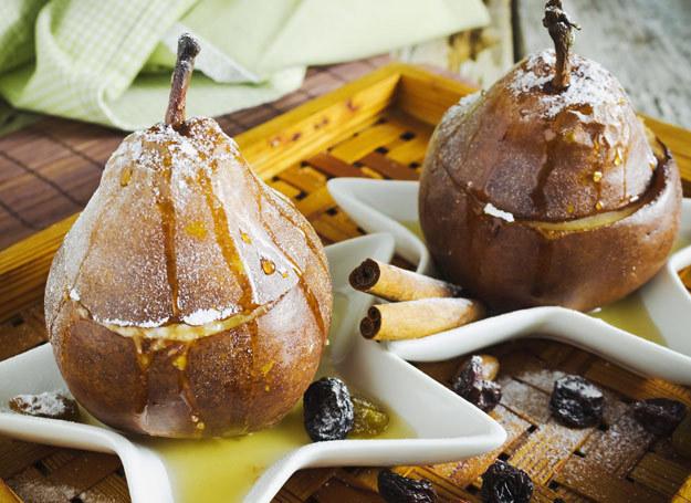 Gruszka to owoc wspomagający trawienie. /123RF/PICSEL