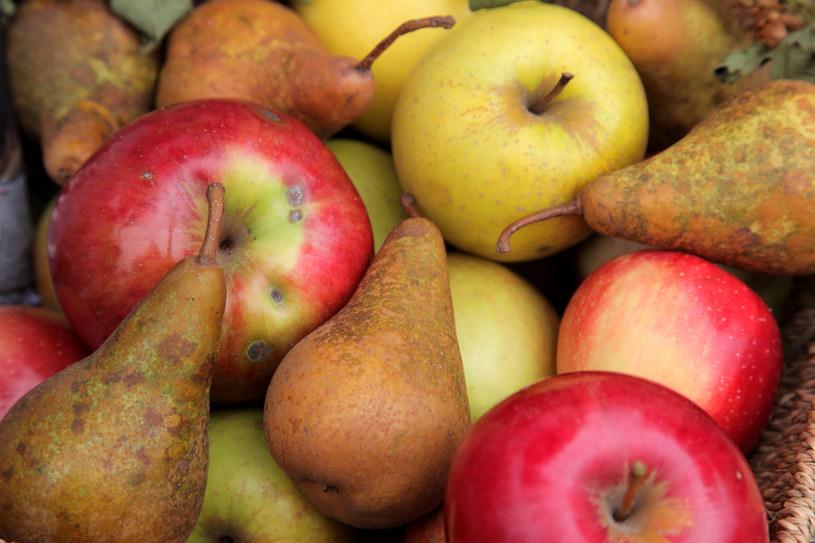 gruszki i jabłka /© Photogenica