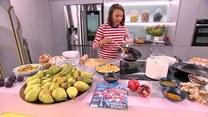 Gruszki w kuchni Anny Starmach