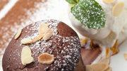Gruszkowe muffiny - łatwy sezonowy deser