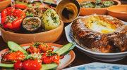 Gruzińskie dania, które pokochali Polacy