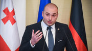 """Gruzja przed """"ważnym egzaminem z demokracji"""""""