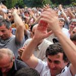 Gruzja: Przewrót w Abchazji. Wyznaczono datę wyborów prezydenckich
