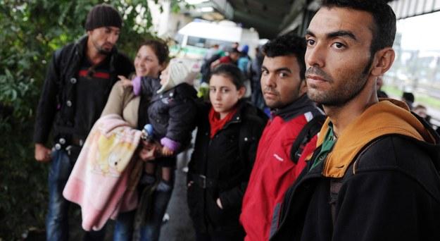 Gruźlica w Belgii. Choroba wybuchła w ośrodku dla uchodźców. Zdjęcie ilustracyjne /Tobias Hase /PAP/EPA
