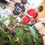 Gry, które rozbudzają kreatywność dziecka