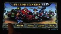 Gry na fony: Fieldrunners