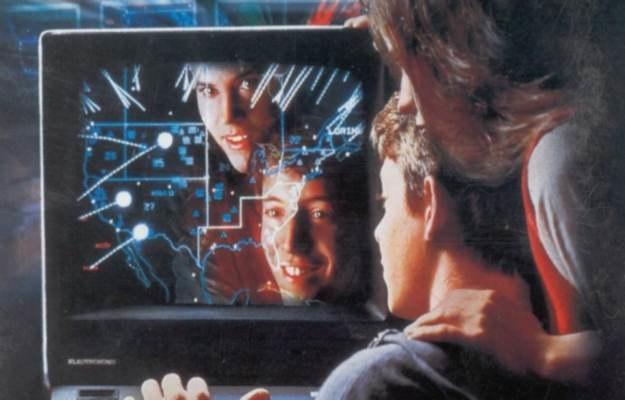 """""""Gry wojenne"""" - wystarczył zwyczajny komputer, a amerykański nastolatek włamał się do NORAD /materiały prasowe"""