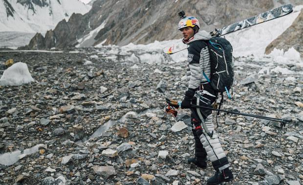 """Grzegorz Bargiel: Andrzej żartował, że """"Bartek wylądował dronem na szczycie K2 i musiał go zwieźć"""""""