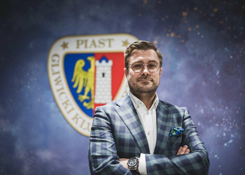 Grzegorz Bednarski /Michał Ostrowski /East News