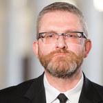 Grzegorz Braun. Konfederacja nie będzie karać posła