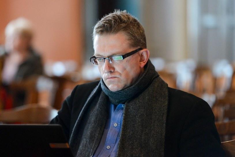 Grzegorz Braun /Adam Staśkiewicz /East News