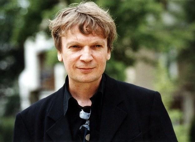 Grzegorz Ciechowski był liderem Republiki /AKPA