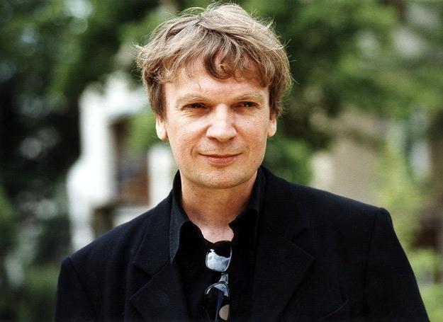 Grzegorz Ciechowski zmarł w 2001 roku /AKPA