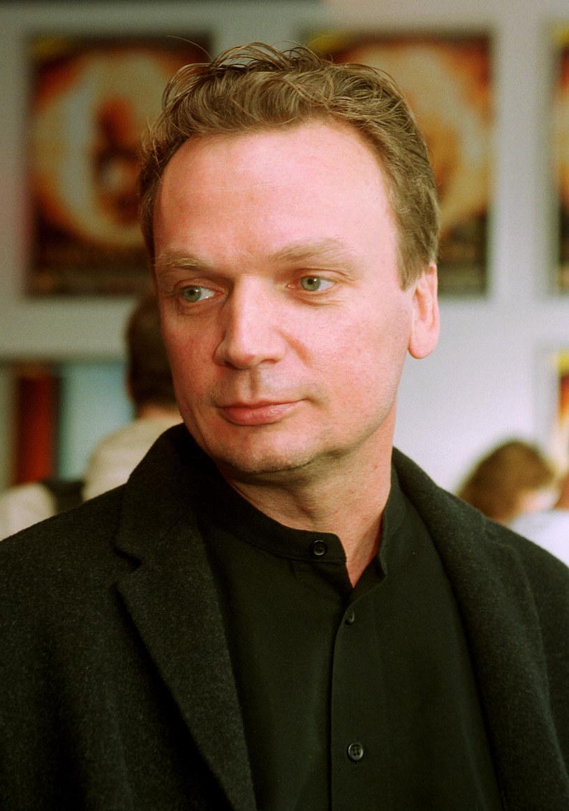 Grzegorz Ciechowski /Maciej Macierzyński /Reporter