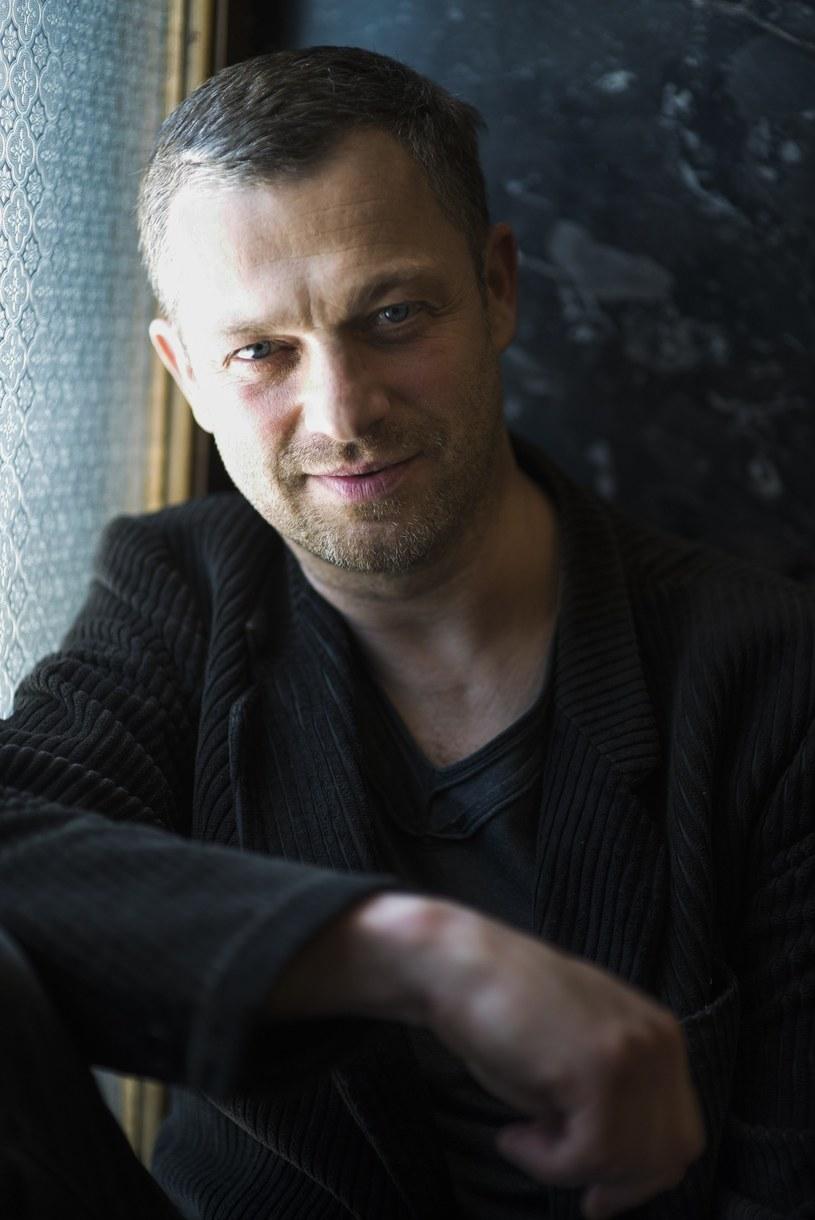 Grzegorz Damięcki /Jacek Domiński/ Reporter /East News