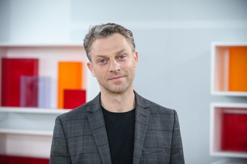 Grzegorz Damięcki /Kamil Piklikiewicz /East News