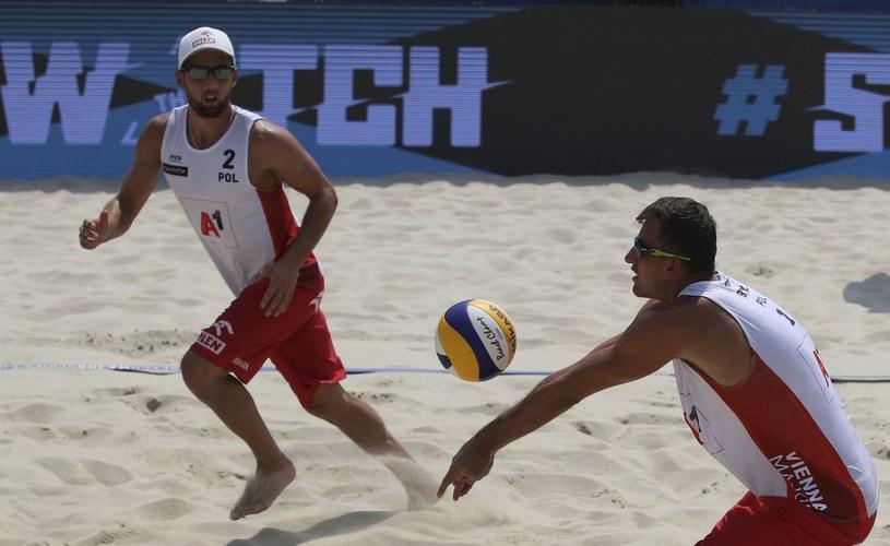 Grzegorz Fijałek (z lewej) i Michał Bryl /East News