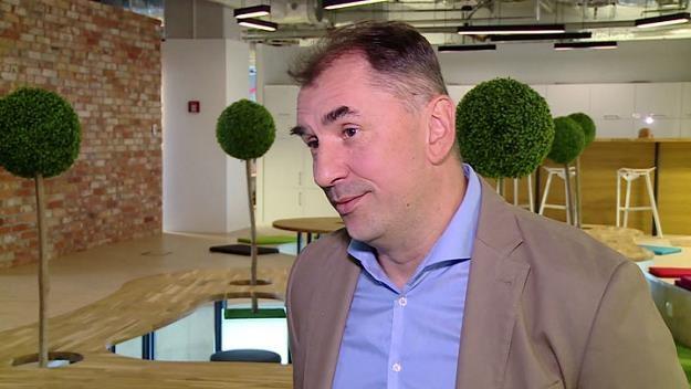 Grzegorz Furtak, ekspert cenowy w firmie doradczej PricingLAB /Newseria Biznes