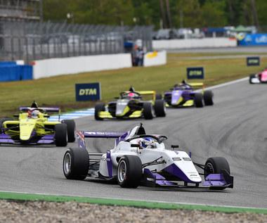 Grzegorz Gac: Kobiety w towarzystwie Formuły 1