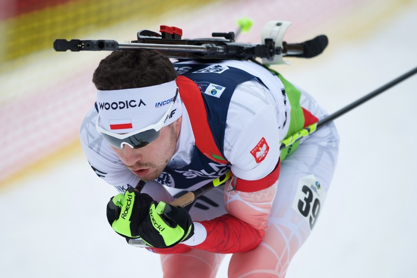 Grzegorz Guzik /Fot. Łukasz Szeląg/REPORTER /East News