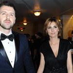 Grzegorz Hyży i Agnieszka Popielewicz po ślubie zdecydowali się na kolejny poważny krok!