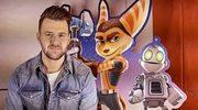"""Grzegorz Hyży robotem w animacji """"Ratchet i Clank"""""""