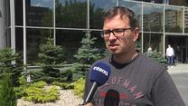 Grzegorz Jędrzejewski dla Interii: Hamilton jest poza zasięgiem. Wideo