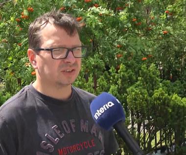 Grzegorz Jędrzejewski dla Interii: Kubicy pociąg już odjechał. Wideo