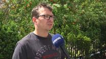 Grzegorz Jędrzejewski dla Interii: Vettelowi się już nie chce. Wideo